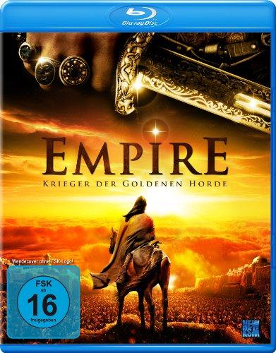 Empire - Krieger der goldenen Horde [Blu-ray]