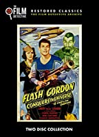 Flash Gordon Conquers the Universe [DVD] [Import]