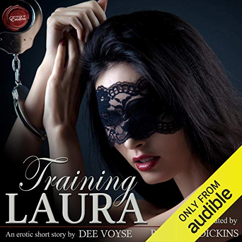 Training Laura  By  cover art