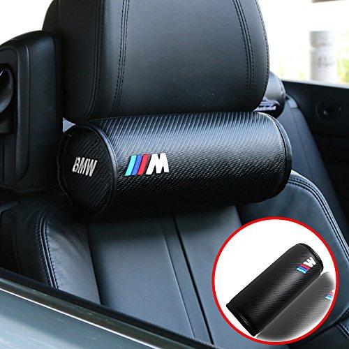 Coussin De Siège à Respiration Automatique Coussin de Pour Repos Coussin Soutien Pour Le Cou Coussins Souples Confortables Siège Voiture Voyage BMW