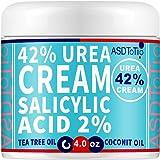 Urea 42% Foot Cream Plus Salicylic Acid 4 Oz...