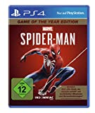 Marvel´s Spider-Man - Game of the Year Edition [PlayStation 4]