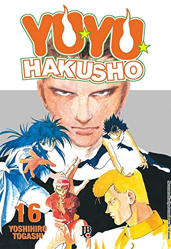 Yu Yu Hakusho Especial - Vol. 16