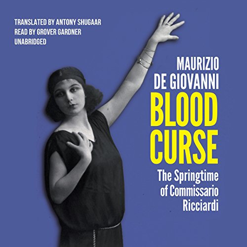 Blood Curse cover art