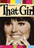 That Girl: Season Three [DVD] [Import]