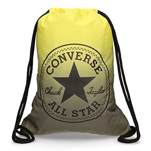 Converse Unisex Turnbeutel Flash Gym sack Gradient Yellow (gelb)
