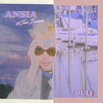 Ansia (feat. Juan Ingaramo) - Single