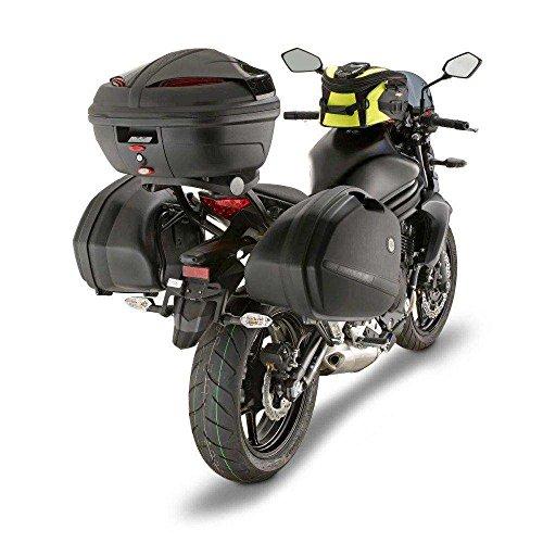 Kappa–Kawasaki er6n er6f 650'12/'13Structure for Motorcycle Monokey Side Panniers