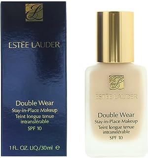Double Wear Stay in Place Makeup SPF10 od Estee Lauder 1W0 ciepła porcelana 30 ml