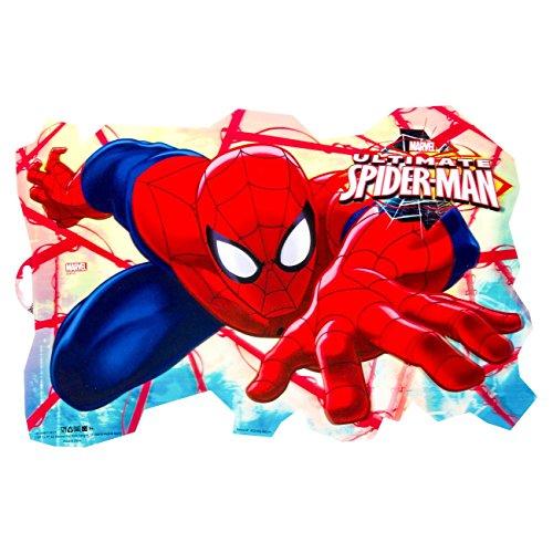 Générique - Set de table anti-dérapant SPIDERMAN Marvel - Dessous Bureau Enfant Anniversaire - 216