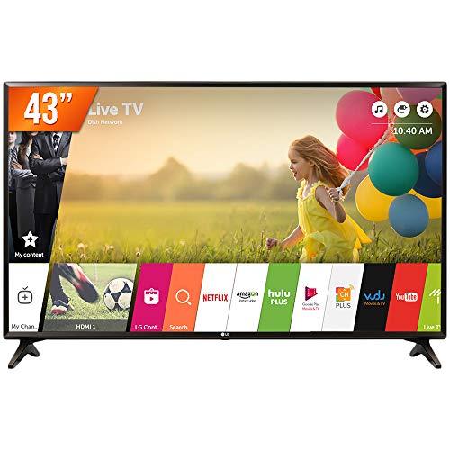 SMART TV FULL HD LG THINQ AI 43LK5750PSA 43