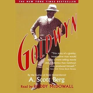 Goldwyn cover art