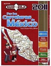 2011 Mexico Road Atlas,