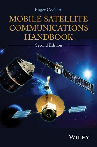 Mobile Satellite Communications Handbook (English Edition)