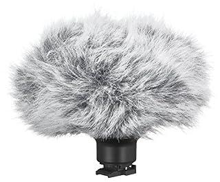 Canon Envolvente SM-V1 micrófono para Legria HF S-Series y HF de la Serie M Videocámara Digital (B0034792VE)   Amazon price tracker / tracking, Amazon price history charts, Amazon price watches, Amazon price drop alerts