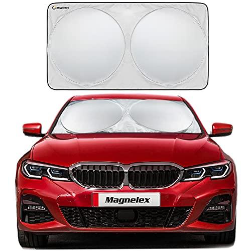 Parasol De Coche Audi  marca Magnelex