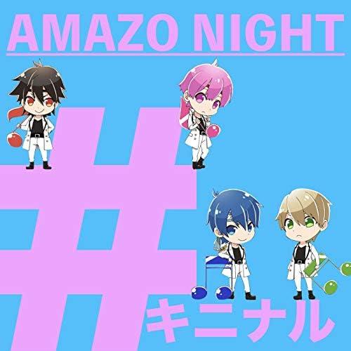 AMAZO NIGHT