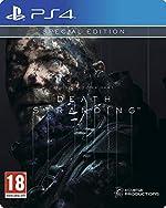 Death Stranding - Special Edition