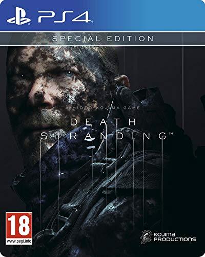 Death Stranding - Special Edition [Importación francesa]