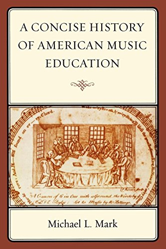 A Concise History of American Music Education