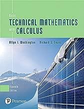 Best basic technical mathematics with calculus washington Reviews
