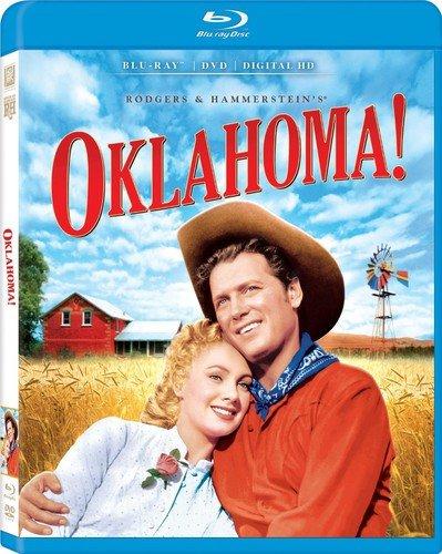 Oklahoma [Edizione: Stati Uniti] [Italia] [Blu-ray]
