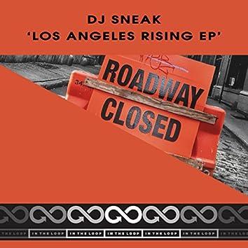 Los Angeles Rising EP