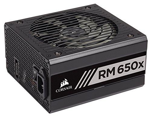 『【セット買い】Corsair RM650x -2018-650W PC電源ユニット [80PLUS GOLD] PS805 CP-9020178-JP & サイズ オリジナルCPUクーラー 虎徹 Mark II』の5枚目の画像