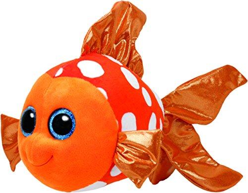 TY 37072 Clownfisch Pluschtier mit Glitzerauge