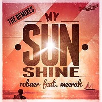 My Sunshine (The Remixes)