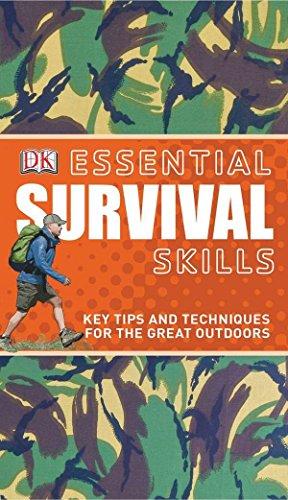 Essential Survival Skills (DK Essential Skills)