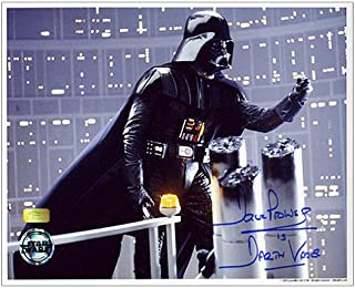 authentic autographed pictures of celebrities