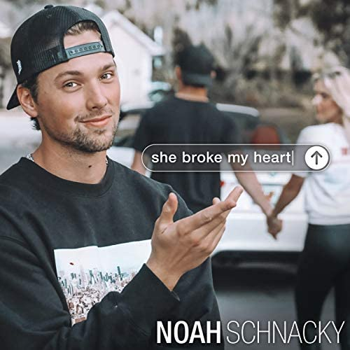Noah Schnacky