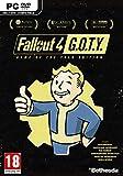 Fallout 4 - Game Of The Year Edition [Importación francesa]
