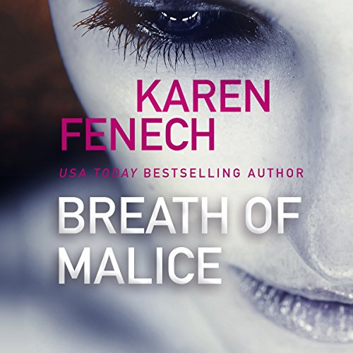 Breath of Malice audiobook cover art
