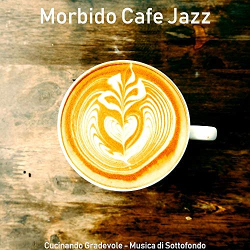 Morbido Cafe Jazz