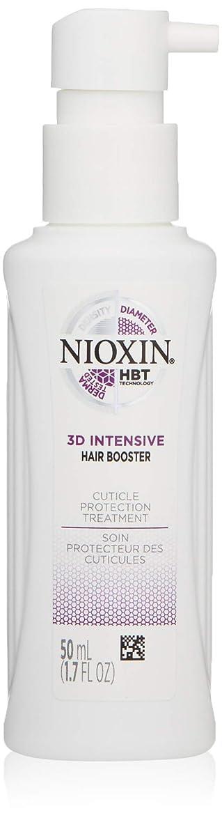 毒液誤記念ナイオキシン Intensive Therapy Hair Booster (For Areas of advanced Thin-Looking Hair) 50ml/1.7oz並行輸入品