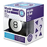 Oliphant Edg104 - Jeu De Balle - Executive Desktop Gadget - Mystic 8 Ball