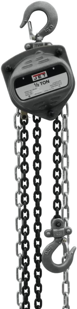 Jet San Diego Mall S90-050-15 Direct store S90 Series Hoists Hand Chain