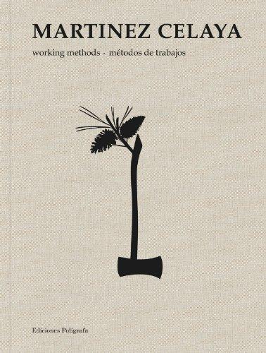 Enrique Martínez Celaya: Working Methods