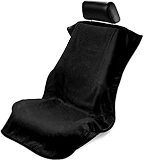 Seat Armour CST-BLK Black Seat Protector Towel