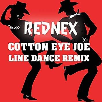 Cotton Eye Joe (Line Dance Remix)