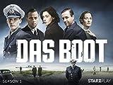 51Q+ytp7WaL. SL160  - Das Boot Saison 2 : Entre la résistance et un sous-marin U-612, la guerre reprend aujourd'hui sur StarzPlay