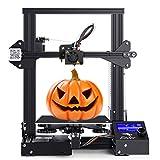 Creality Ender 3 3D Printer DIY Kit Fully Open Source with Resume Printing Function All Metal Frame FDM DIY Printers for Beginner