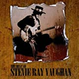 Songtexte von Stevie Ray Vaughan - The Best Of