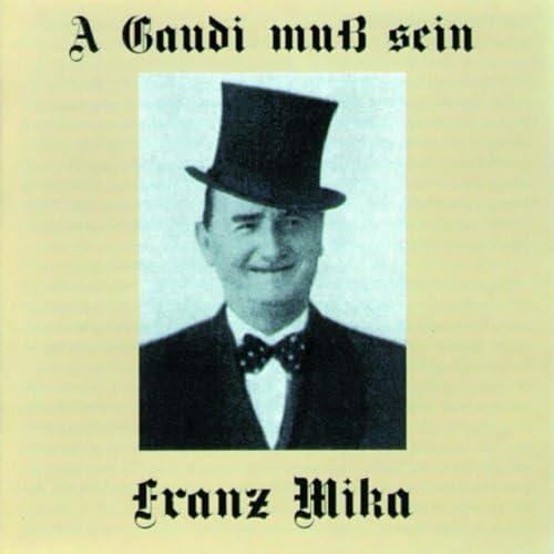 Franz Mika