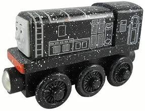 Thomas Wooden Railway - Snowy Diesel - Loose Brand New