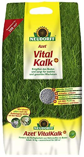 Neudorff 90168 Azet Vital Kalk, 10 kg