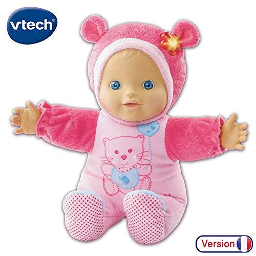 Vtech - 169405 - Poupon - Little Love - Mon Bébé...