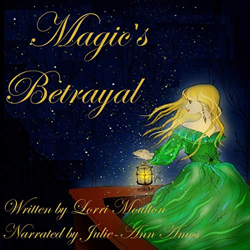 Magic's Betrayal                   By:                                                                                                                                 Lorri Moulton                               Narrated by:                                                                                                                                 Julie-Ann Amos                      Length: 7 hrs and 27 mins     1 rating     Overall 5.0
